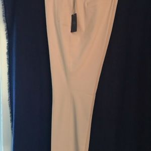 NYDJ dress trousers in tan size 16W